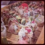 Sushi Nami Royale Dartmouth in Dartmouth, NS
