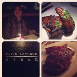 Kevin Rathbun Steak in Atlanta, GA