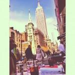 LuLu & Me in New York