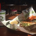 Quizno's Subs in Fresno