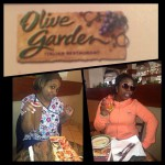 Olive Garden Italian Restaurant in Cleveland
