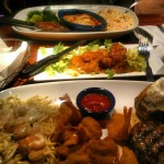 Red Lobster in Newark