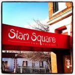 Siam Square in Indianapolis, IN