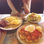 Pocahontas Pancake House in Virginia Beach