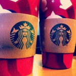Starbucks Coffee in Enfield
