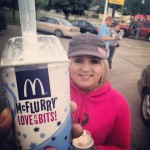 McDonald's in Stanton