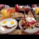 Pocahontas Pancake House in Virginia Beach, VA