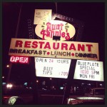 Aunt Fannie's Restaurant in Ocala