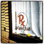 Rx Restaurant in Philadelphia