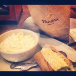 Panera Bread in Chicago