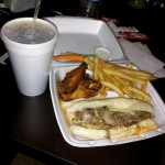 Philly Steak and Wings in Mesa, AZ