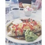Blue Plate Diner in Salt Lake City, UT