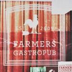 Farmers Gastropub in Springfield