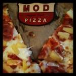 Mod Pizza in Seattle, WA