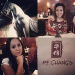 P.F. Chang's China Bistro in Austin, TX