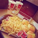 McDonald's in Corona