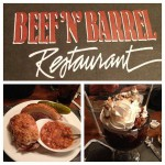 Beef 'n Barrel in Olean, NY