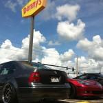Denny's in Davenport