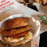 Jake's Hamburgers in Fort Worth