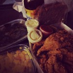 Crockett's Fish Fry in Montclair