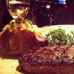 Houstons Restaurant in New York, NY