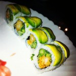 Sushi Sogo in Hollywood