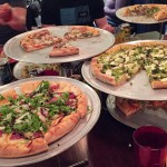 Flying Saucer Pizza Company in Salem, MA