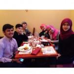 Sitar India Restaurant in Philadelphia
