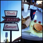 Bud's Giant Burgers in Vallejo