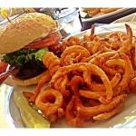 Burgers & Brew in Davis