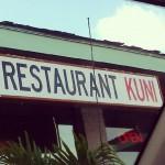 Kuni Restaurant in Waipahu, HI