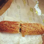 Subway Sandwiches in Pittsford