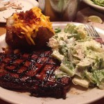 Texas Roadhouse in Tinley Park