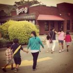 Wendy's in Buffalo