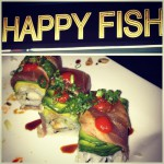 Happy Fish Sushi and Martini Bar in Boise