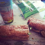 Subway Sandwiches in Plantation, FL