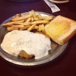 Western Sizzlin Steak House in Fort Smith