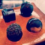 Koko Monk Chocolates in Vancouver