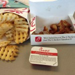 Chick-Fil-A in Wilson