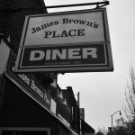 James Brown's Place in Rochester