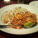 Krung Thai Restaurant in Fort Lauderdale, FL
