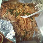 Thai Taste in Charlotte, NC