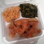 GiGi Rene Soul Foods in Philadelphia