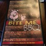 Bite Me Bbq in Goddard, KS