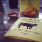 La Fonda Latina in Atlanta, GA