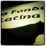 La Fonda Latina in Atlanta, GA