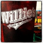 Willie's Grill & Icehouse in Houston, TX