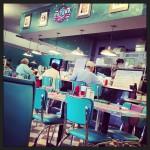 Comets Burgers & Ice Cream in Tyngsboro