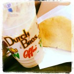 Dutch Brothers Coffee in Olympia