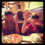 La Pizzeria in Lafayette